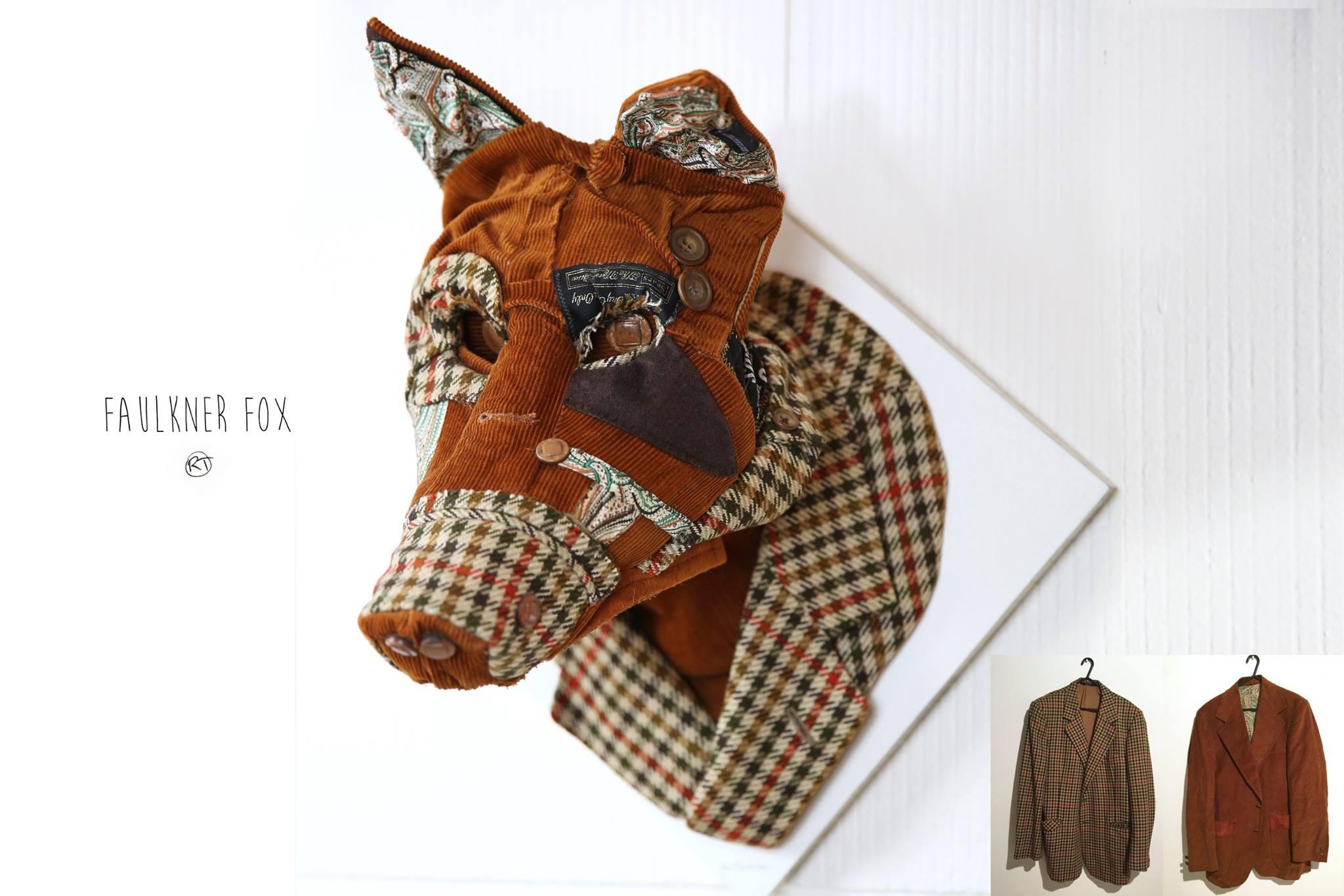 Faulkner Fox