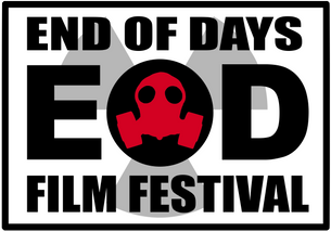 🏆🏆 2 Wins at the End of Days Film Festival