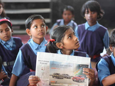 NCERT framework for early childhood education in India