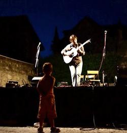 Chitarre per Sognare - festival