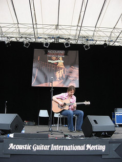 Sarzana 2008