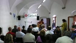 Sarzana 2011 Acoustic Guitar Meeting
