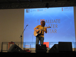 Galliate Master Guitar Festival