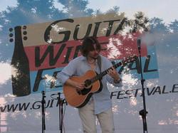 Guitar Wine Festival