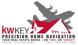 Precision Home Navigation Logo