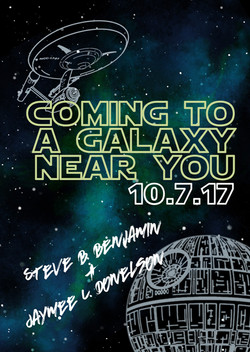 Save the Star Date!