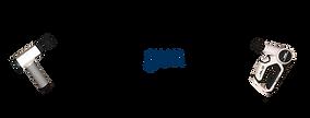 Massage Gun Review Logo