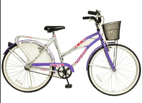 Sorteo Bicicleta - 1 de Abril