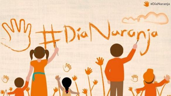 Día Internacional de la eliminación de la violencia a la mujer