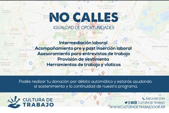 NO CALLES