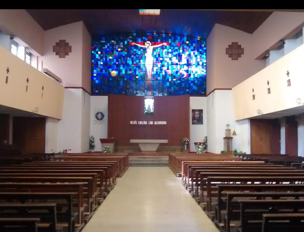Parroquia Nuestra Sra del Valle