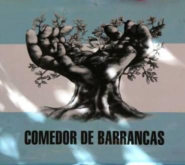 """Comedor de Barrancas """"El Gomero"""""""