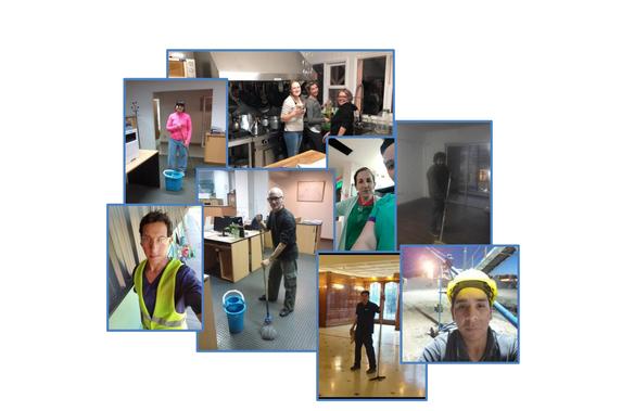 Compartimos la Memoria y Reporte de Actividades de la Fundación Cultura de Trabajo durante el 2019
