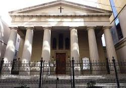 Cátedral Anglicana