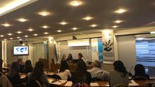 Fundación Cultura de Trabajo realizó el III WORKSHOP RSE Y EMPLEO