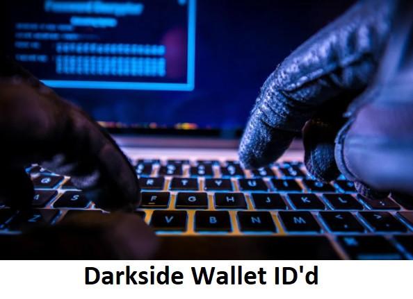 Darkside Wallet ID'd