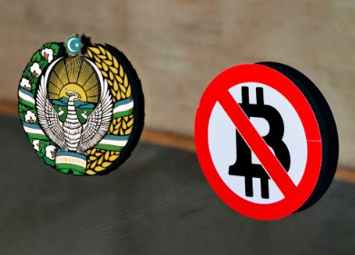 Banned Crypto