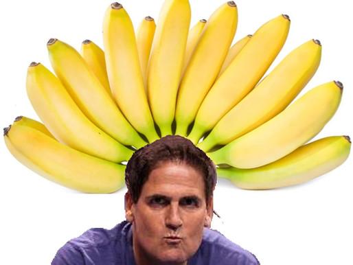 Banana Head    (Podcast)