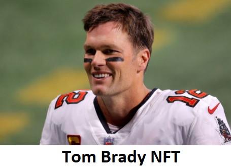 Tom Brady NFT