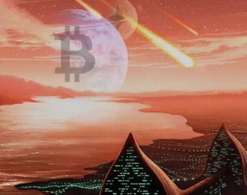 Analyst predicts BTC and ETH tumble