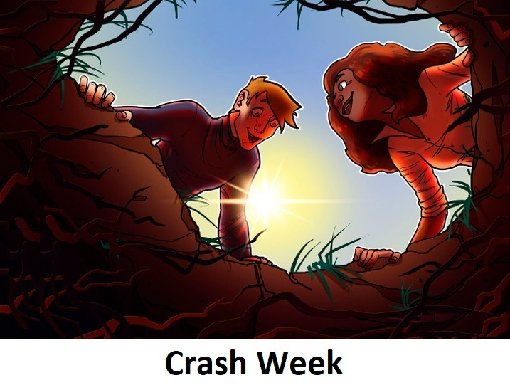 Crash Week