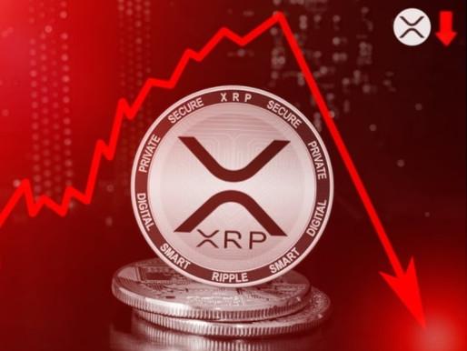 SEC Smacks XRP