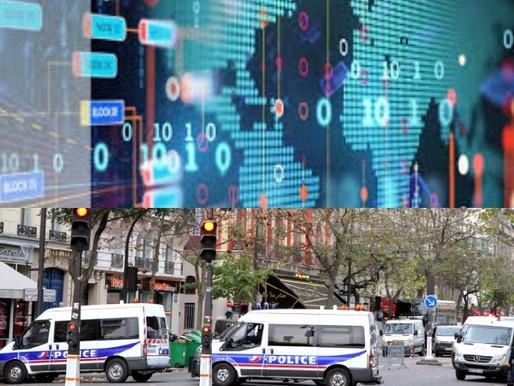 IRS Terror Crackdown