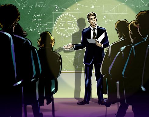 Crypto College   (Podcast)
