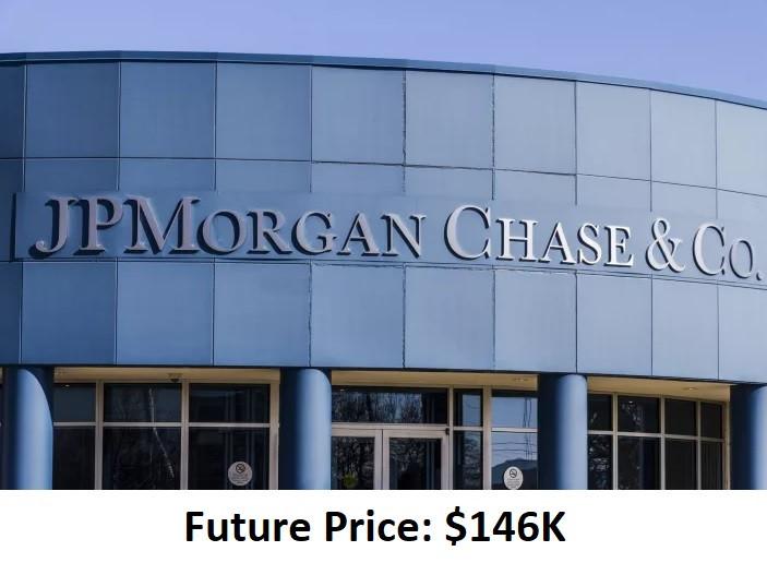 Future Price: $`146K