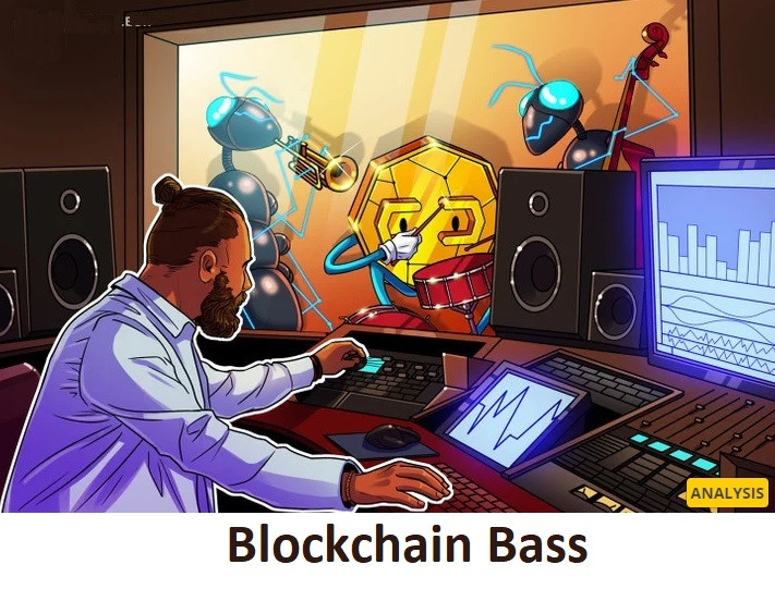 Blockchain Bass