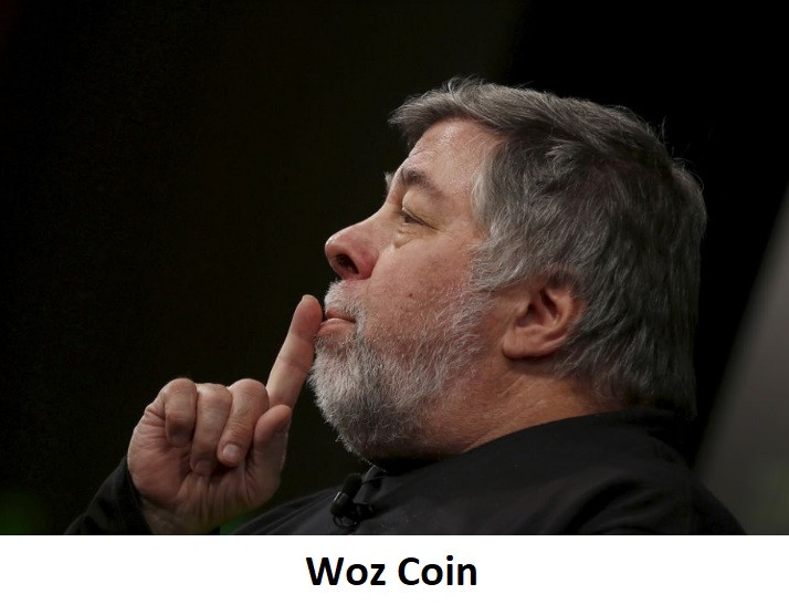 Woz Coin