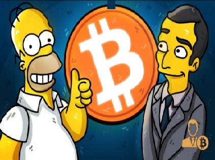 Homer Moons Crypto Plunges