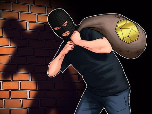 Teen $50M Crypto Heist