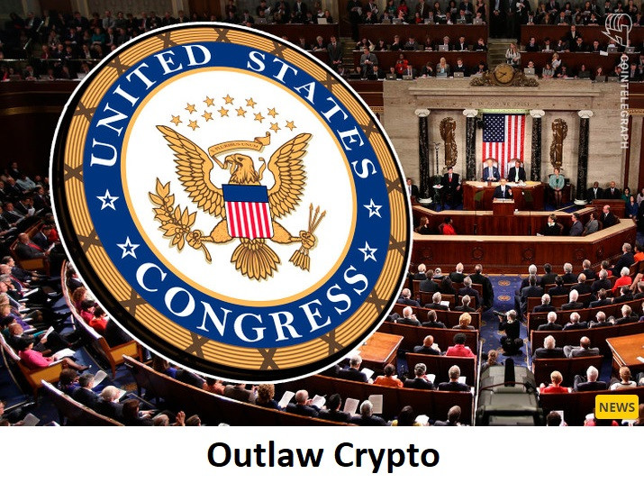 Outlaw Crypto