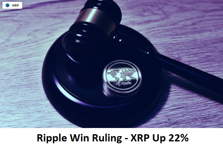 Ripple Wins Ruling