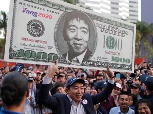 Free Money (Podcast)