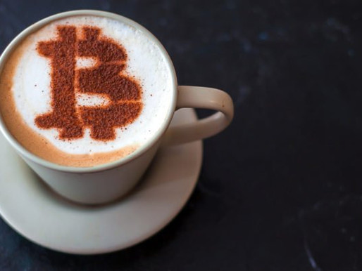 Coffee and Crypto   (Podcast)