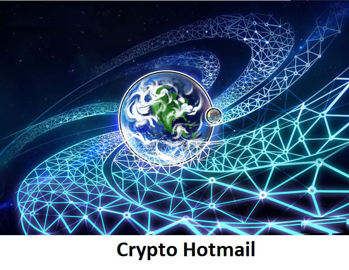 Crypto Hotmail