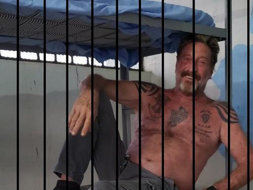 Crypto Jail