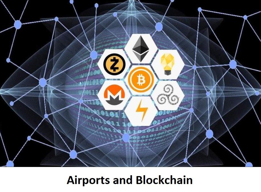 Airport and Blockchain