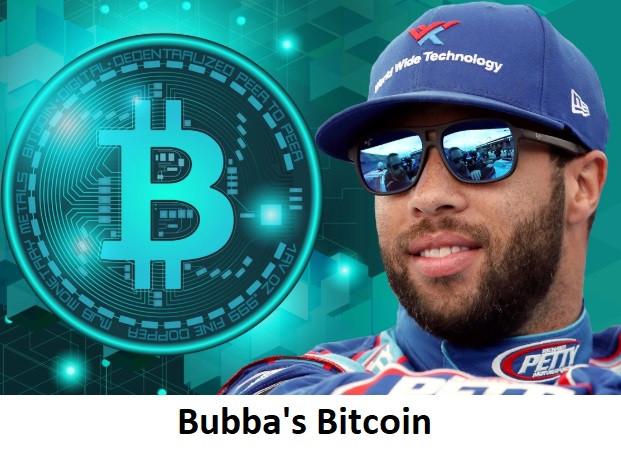 Bubba's Bitcoin