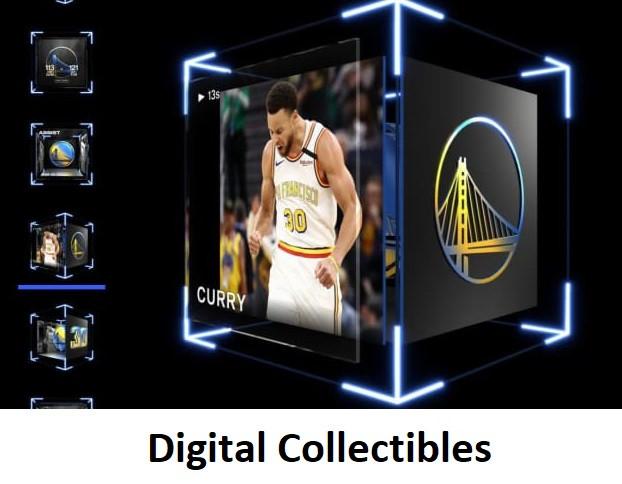 Digital Collectible
