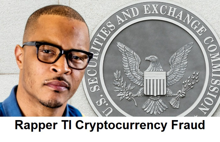 Rapper Crypto Fraud