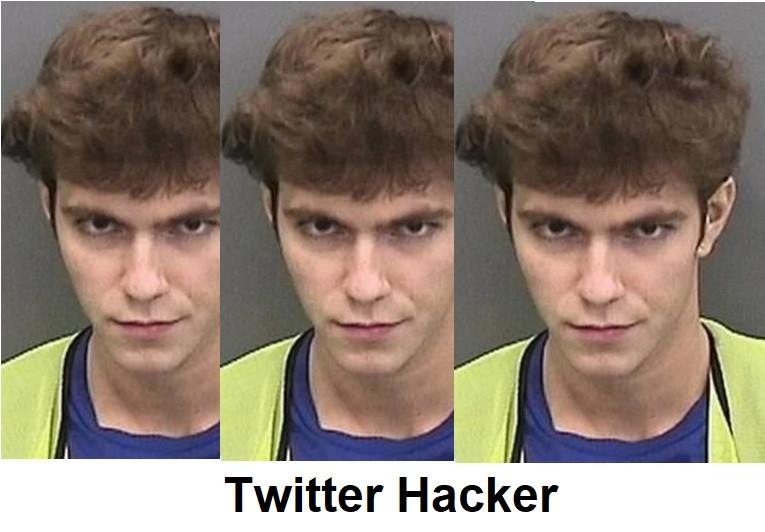 Twitter Hacker had $3M of Bitcoin