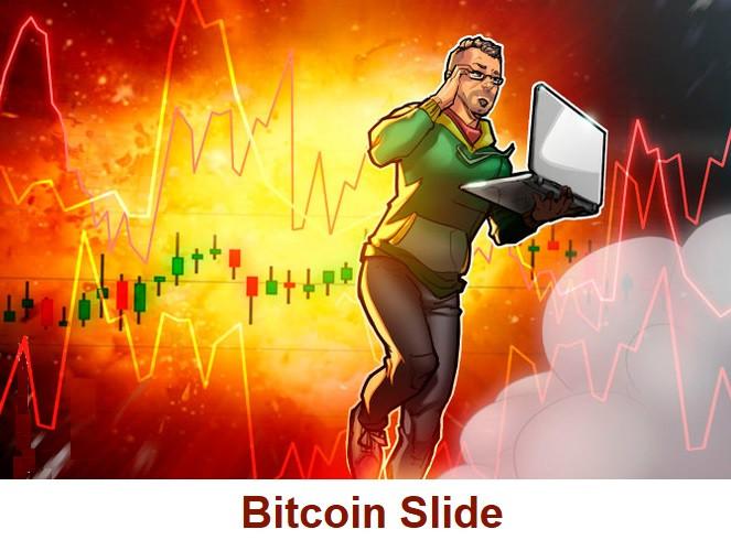 Bitcoin Slide
