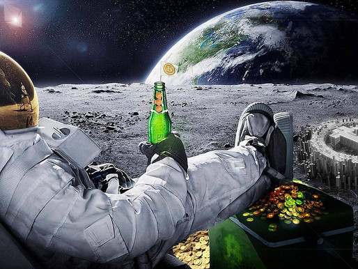 Mooning   (Podcast)