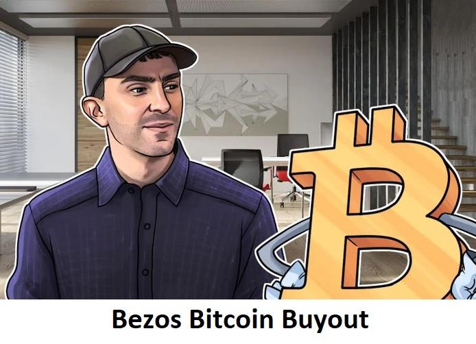 Bezos Bitcoin Buyout