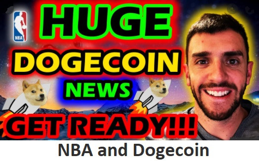 NBA and Dogecoin