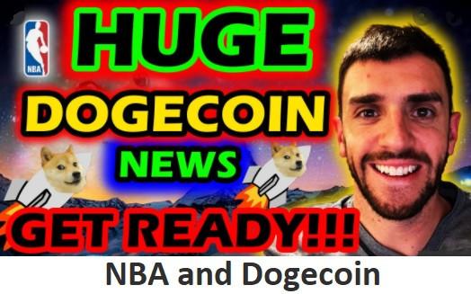 NBA and Dogecoin