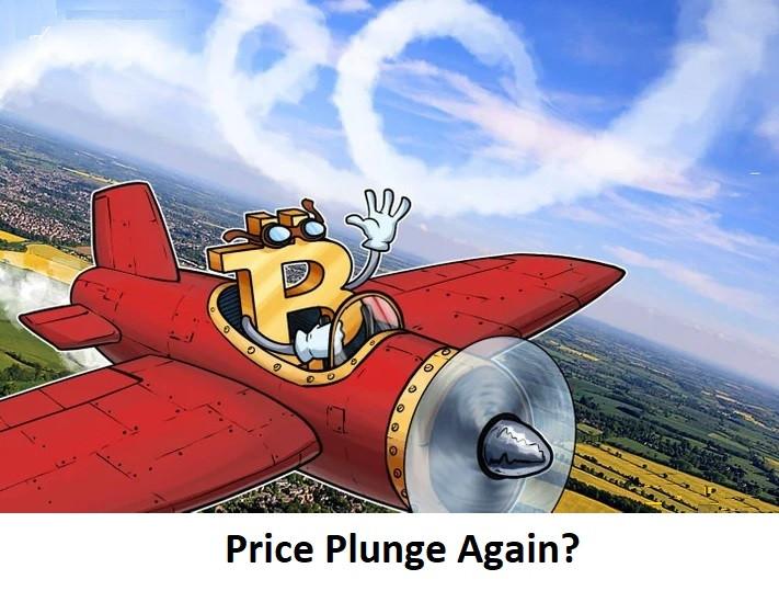 Price Plunge Again?